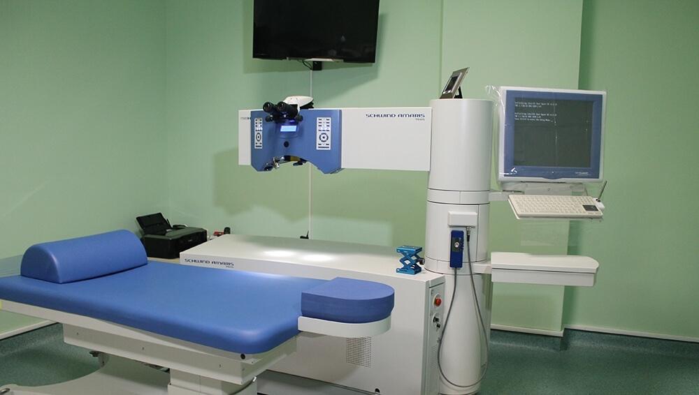 Костюшко больница район